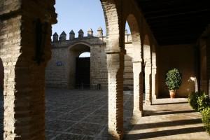 CA Jerez Alcázar 115 - Andalucía Film Commission