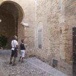 CA Jerez Alcazar 011 - Andalucía Film Commission