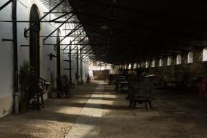 CA Jerez Bodegas Tio Pepe 1 de 18 - Andalucía Film Commission