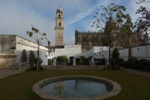 CA Jerez Bodegas Tio Pepe 15 de 18 - Andalucía Film Commission