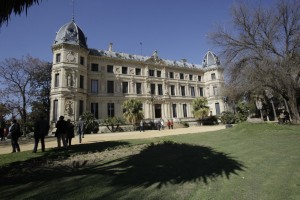 CA Jerez REEcuestre 015 - Andalucía Film Commission
