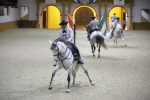 CA Jerez REEcuestre 115 - Andalucía Film Commission