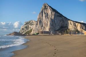 CA La Linea Penon de Gibraltar 1 de 8 - Andalucía Film Commission