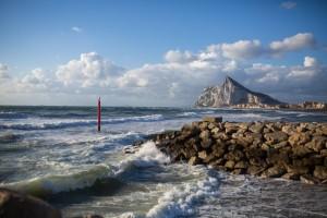 CA La Linea Penon de Gibraltar 4 de 8 - Andalucía Film Commission
