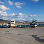 CA La Linea Penon de Gibraltar 5 de 8 - Andalucía Film Commission