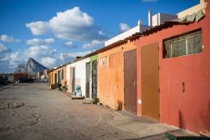 CA La Linea Penon de Gibraltar 6 de 8 - Andalucía Film Commission