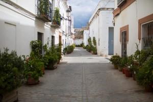 CA Tarifa Calle Padre Felix 4 de 6 - Andalucía Film Commission