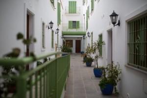 CA Tarifa Calle Padre Felix 5 de 6 - Andalucía Film Commission