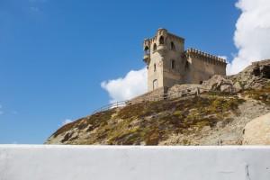CA Tarifa Castillo Sta Catalina 2 de 2 - Andalucía Film Commission