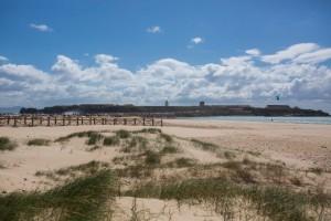 CA Tarifa Playa Lances 4 de 9 - Andalucía Film Commission