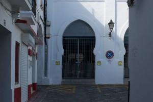CA Tarifa Puerta Jerez 1 de 3 - Andalucía Film Commission