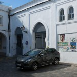 CA Tarifa Puerta Jerez 2 de 3 - Andalucía Film Commission