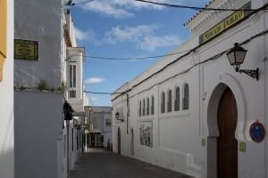 CA Tarifa Puerta Jerez 3 de 3 - Andalucía Film Commission
