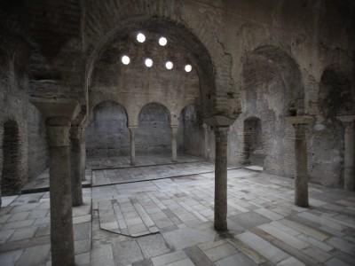 Baños árabes – El Bañuelo