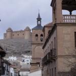 GR La Calahorra Castillo 05 - Andalucía Film Commission