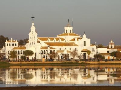 Aldea El Rocío