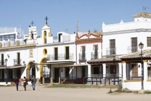 HU Almonte Rocío 02 - Andalucía Film Commission
