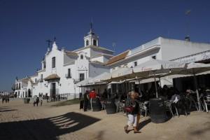 HU Almonte Rocío 10 - Andalucía Film Commission