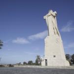 HU Huelva Estatua C Colón 17 - Andalucía Film Commission