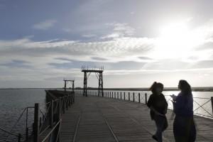 HU Huelva Muelle del Tinto 08 - Andalucía Film Commission