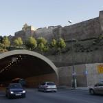MA Málaga Alcazaba 003 - Andalucía Film Commission