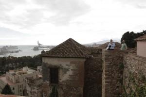 MA Málaga Alcazaba 119 - Andalucía Film Commission