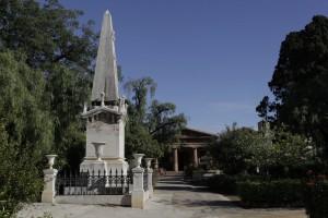MA Málaga Cementerio Inglés 001 - Andalucía Film Commission