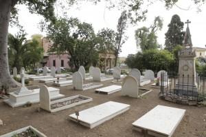 MA Málaga Cementerio Inglés 023 - Andalucía Film Commission