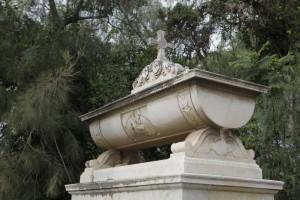 MA Málaga Cementerio Inglés 026 - Andalucía Film Commission