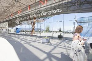 MA Málaga Palacio Congresos 003 - Andalucía Film Commission