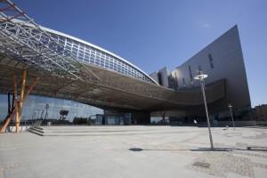 MA Málaga Palacio Congresos 007 - Andalucía Film Commission