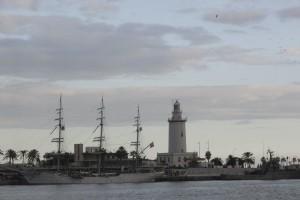MA Málaga Puerto 015 - Andalucía Film Commission