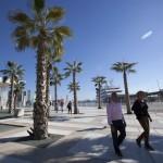 MA Málaga Puerto 022 - Andalucía Film Commission