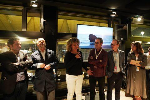 Andalucía Film Commission acude al Festival Internacional de Cine de San Sebastián