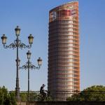 torre sevilla 02 - Andalucía Film Commission