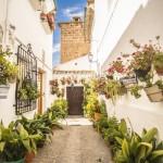 Barrio de la Villa de Priego de Córdoba 6 - Andalucía Film Commission