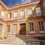 Casa de la Cultura de Priego de Córdoba - Andalucía Film Commission