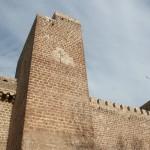 Castillo de Priego2 - Andalucía Film Commission