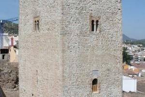 Castillo de Priego3 - Andalucía Film Commission
