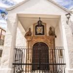 Ermita de Belén de Priego de Córdoba 2 - Andalucía Film Commission