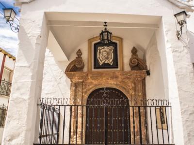 Ermita Virgen de Belén