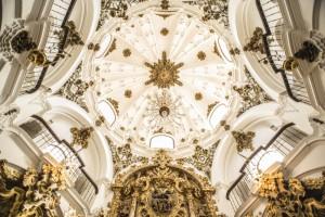 Iglesia de San Francisco 2 1 - Andalucía Film Commission