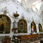 Iglesia de San Francisco Interior 13 scaled - Andalucía Film Commission