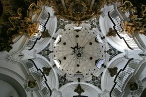 Iglesia de San Francisco Interior 15 scaled - Andalucía Film Commission