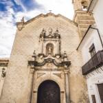Iglesia de San Francisco de Priego de Córdoba 2 - Andalucía Film Commission
