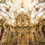 Iglesia de San Francisco de Priego de Córdoba - Andalucía Film Commission