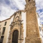 Iglesia de la Aurora de Priego de Córdoba 2 - Andalucía Film Commission