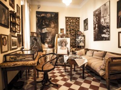 Casa Museo Adolfo Lozano Sidro