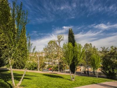 Parque Niceto Alcalá-Zamora