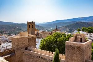 vistas - Andalucía Film Commission